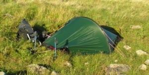 Hilleberg Akto Tent